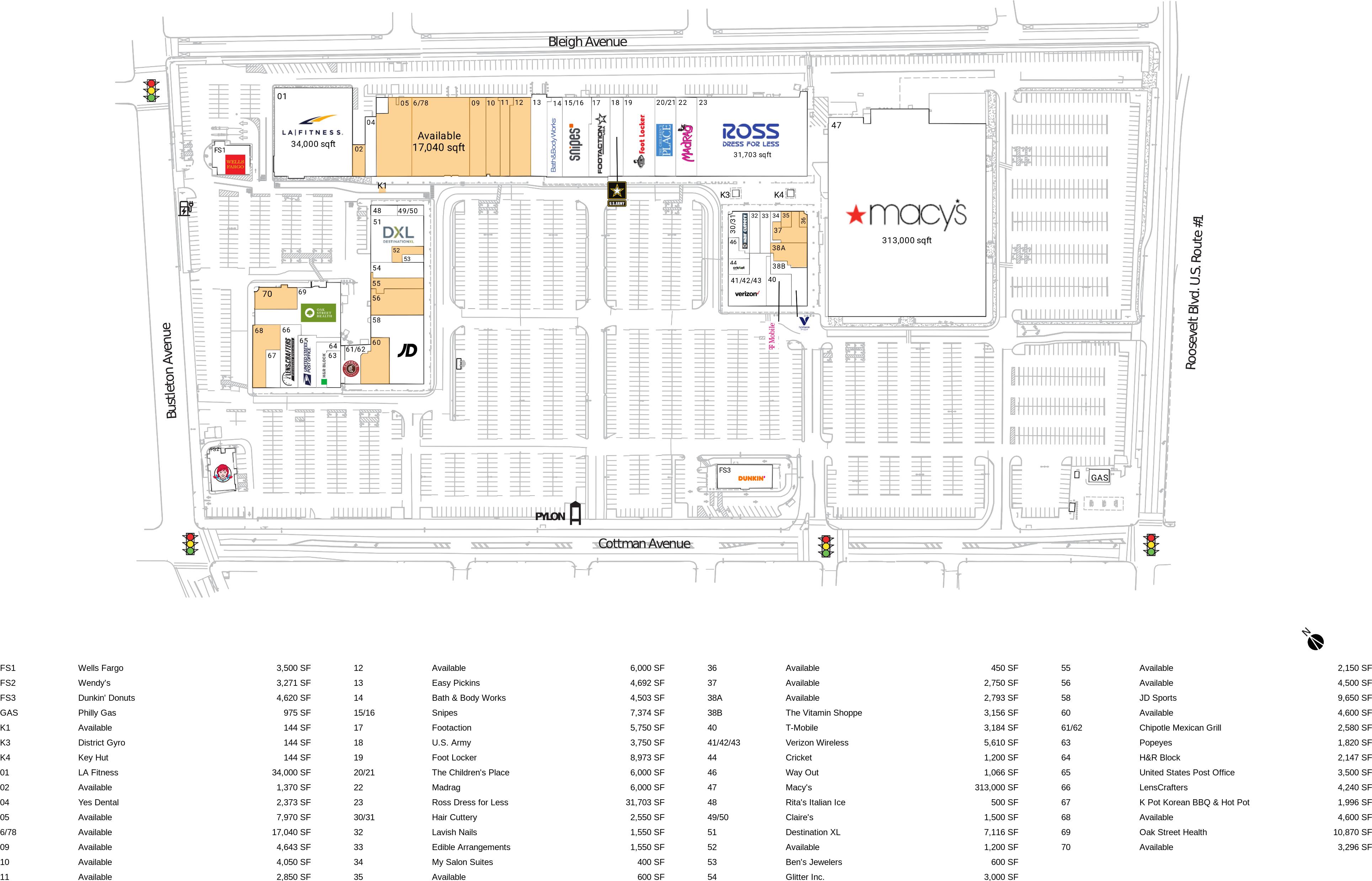 town center mall map popular  list penn square mall map. town center mall map popular  list easton town center map new