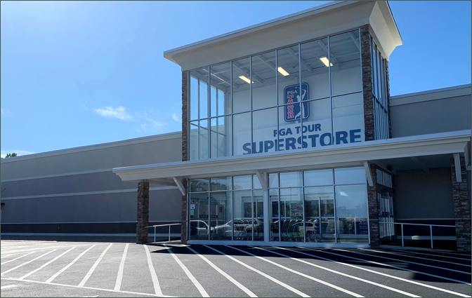 Small Shops for Lease Next to PGA Superstore – Roswell GA