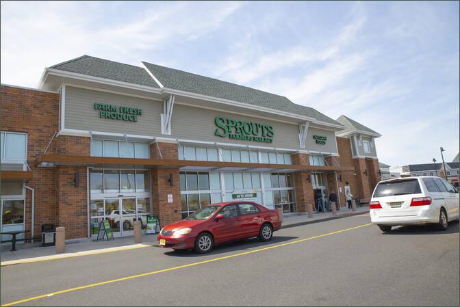 Rent Store Space – Marlton Crossing – Burlington County NJ