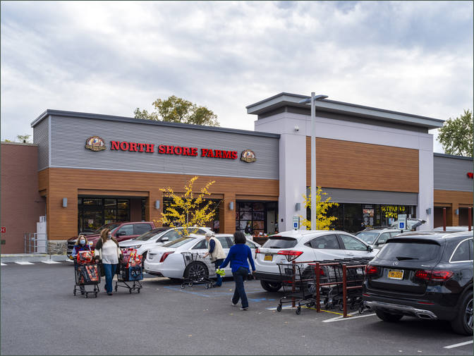 Restaurant Space for Lease – Stores for Rent NY – Mamaroneck Centre – Westchester County