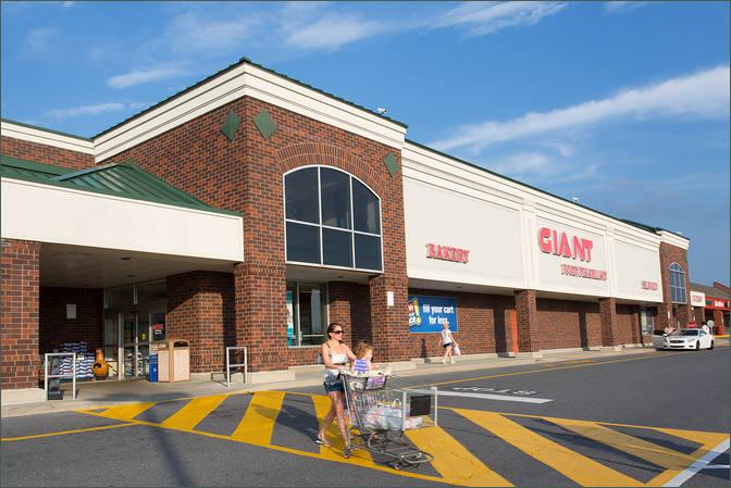 Shop Space for Rent Bethlehem PA