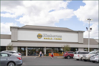 Storefront for Rent Collegeville Shopping Center
