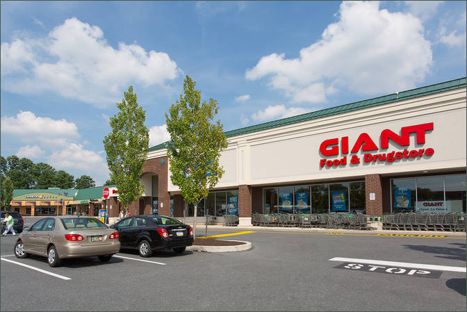 Allentown PA – Commercial Space for Rent Village West
