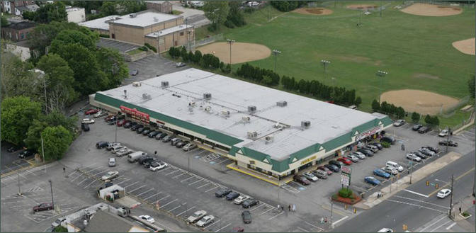 Commercial Space for Lease PA - 69th Street Plaza