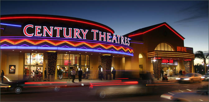 Shopping Center Space for Lease - Gateway Plaza – Vallejo California with Movie Theatre