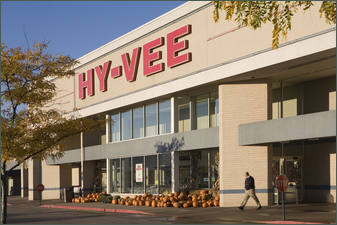Lease Commercial Space Next to Hy-Vee - Dubuque IA
