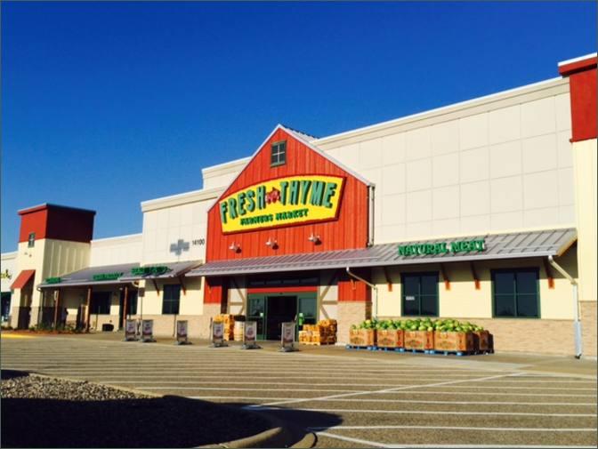 Retail Rental Space Savage MN - Marketplace 42 – Scott County
