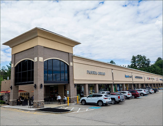 Rent A Business Space - Bedford Grove – Hillsborough County New Hampshire