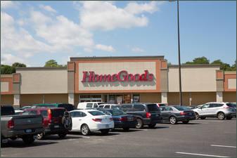 Nesconset Shopping Center
