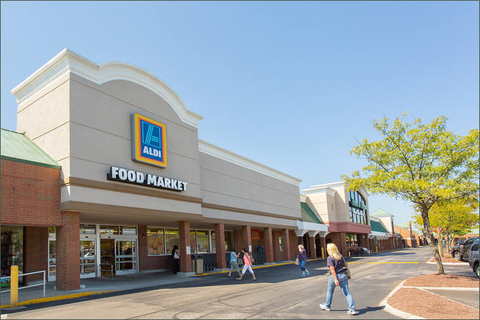 Commercial Location for Rent Franklin TN - Watson Glen Shopping Center – Williamson County