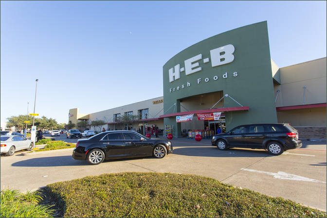 Retail & Restaurant Space for lease Houston Texas 77077 - Royal Oaks Village