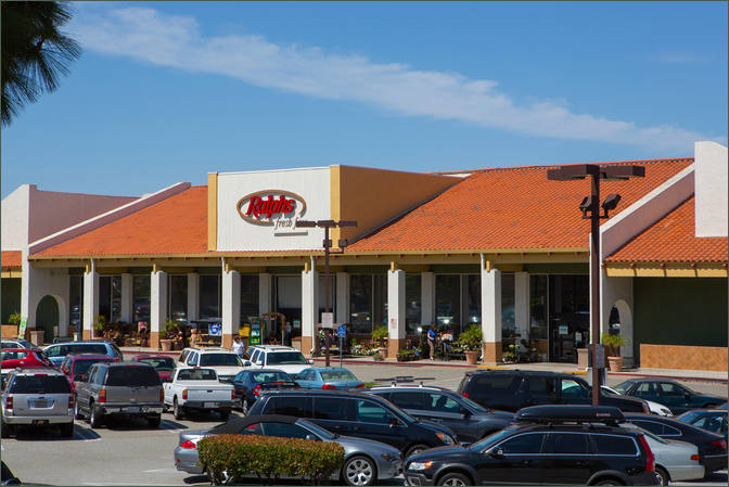 Commercial Space for Rent Torrance CA Next to Grocer - Country Hills Shopping Center