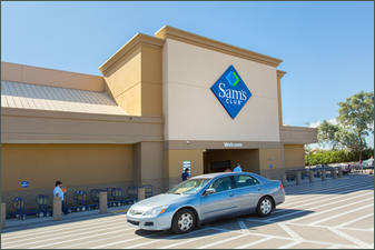 Shopping Center Space for Lease Tucson AZ Next to Stein Mart – Northmall Centre