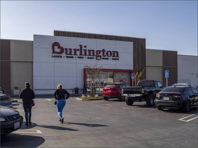 Commercial Property for Lease - Cudahy Plaza California