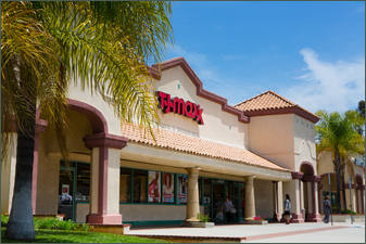Retail Property - San Dimas Plaza California – Los Angeles County