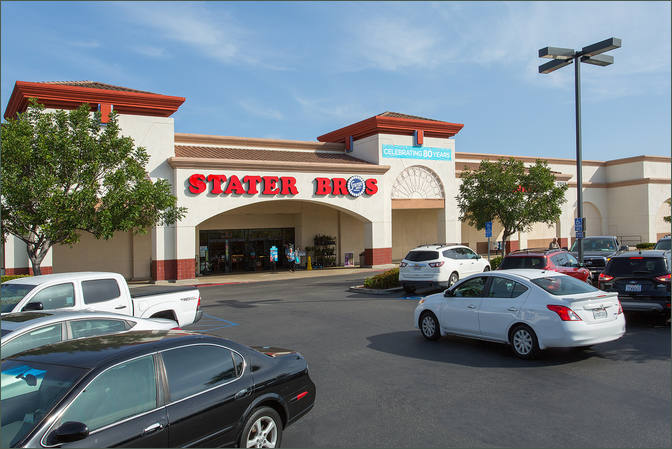 Retail Property for Lease Temecula CA - Vail Ranch Center – Riverside County