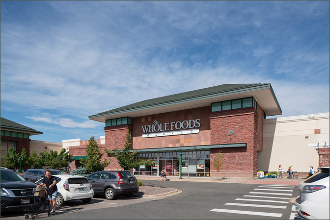 Commercial Space Available for Rent Next to Grocer – Superior Marketplace – Boulder County Colorado
