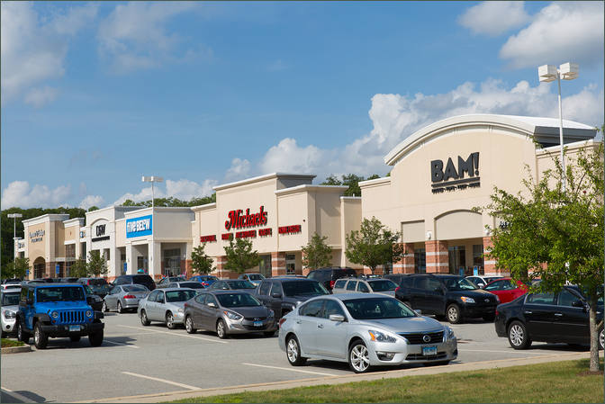 Retail Shop Lease Waterford CT Next to Dick's Sporting Goods - Waterford Commons – New London County