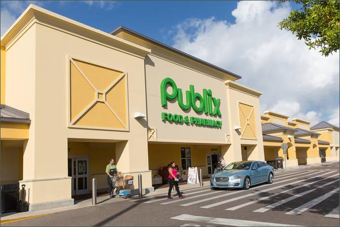 Restaurant for Rent Satellite Beach FL Next to Publix