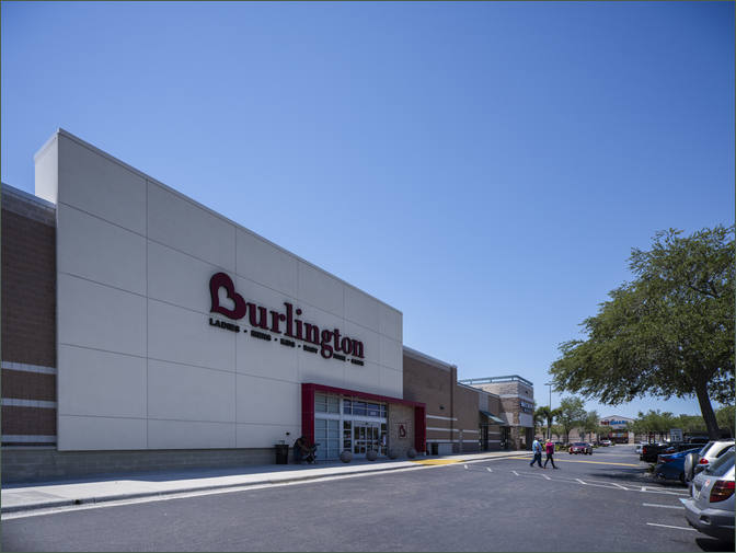 Shopping Center Space for Lease Clearwater Mall – Florida – Next to Ross Dress For Less