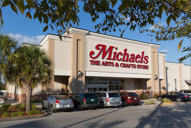Rent Store Space Brooksville FL Next to Michael's - Coastal Way - Coastal Landing