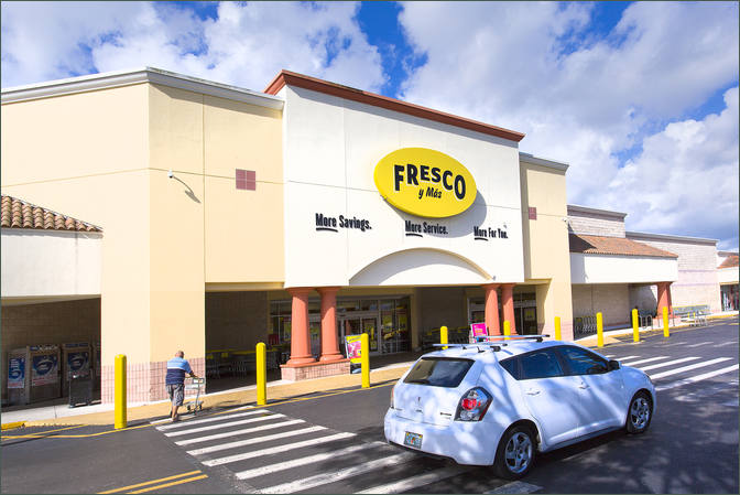 Retail Space for lease Miami Next to Grocer - Miami Gardens