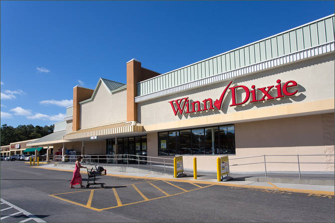 Commercial Space for Lease Jacksonville FL Next to Winn Dixie Normandy Square