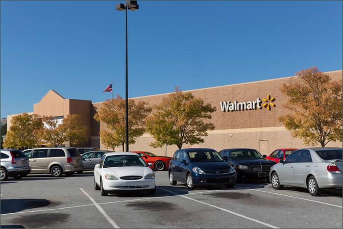 Retail Space for Lease Stone Mountain GA