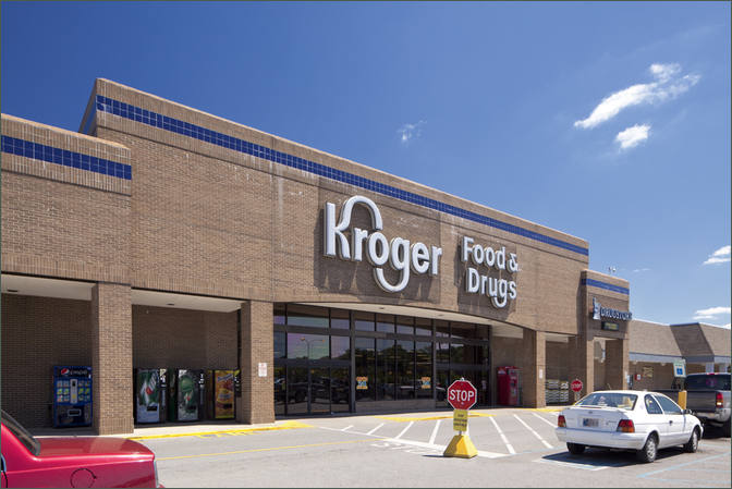 Gym Space for Rent – Commercial Space Indianapolis IN Next to Kroger - Marwood Plaza – Marion County