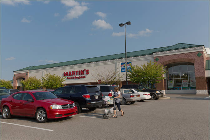 Retail Space for Lease – Pad Available - Rising Sun Towne Centre – Cecil County Maryland