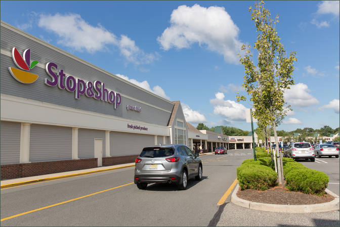 Commercial Retail Space Available Jackson NJ - Bennetts Mills Plaza – Ocean County