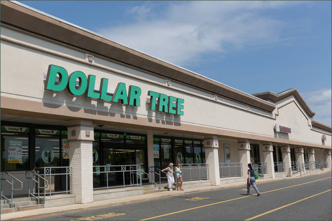 Lease Retail Space Next to Grocer Tinton Falls Plaza – Monmouth County NJ