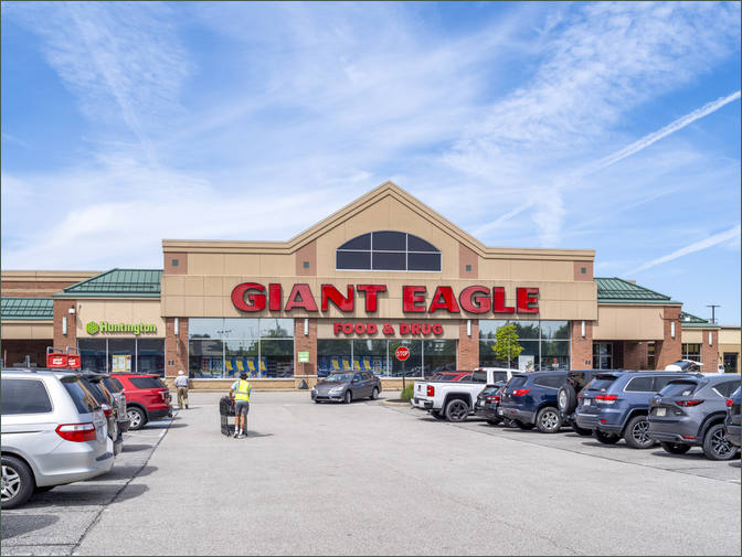 Retail Space for Lease - Brunswick Town Center – Medina County Ohio