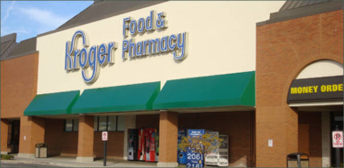 Restaurant Location for Rent Near Kroger Toledo OH - Southland Shopping Plaza – Lucas County