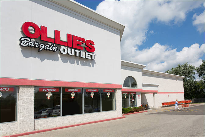Retail Real Estate - The Shoppes at North Olmsted – Cuyahoga County Ohio