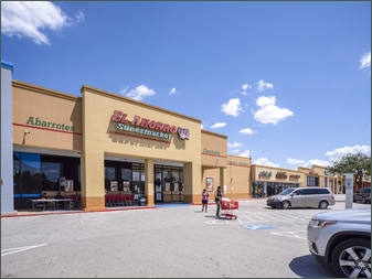 houston tx  retail space restaurant space  lease broadway brixmor