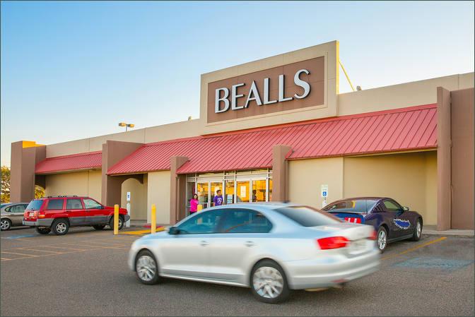 Small Retail Space for Rent Aransas TX / Corpus Christi - Palm Plaza