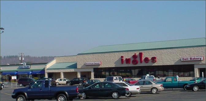 Retail Property for Lease Norton VA – VA-KY Regional S.C. – Virginia