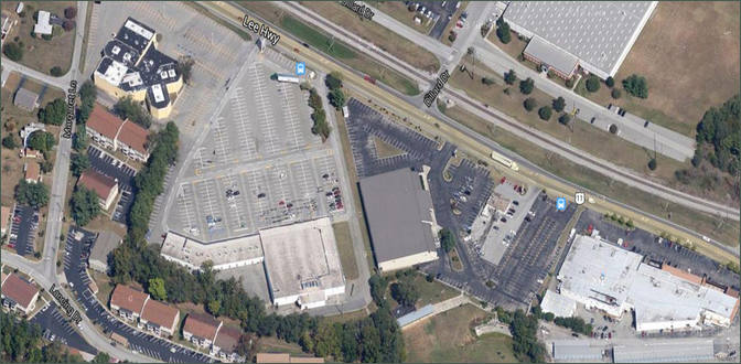 Lease Commercial Property Salem VA - Valley Common – Virginia