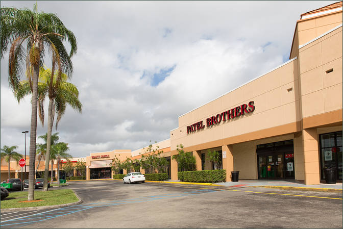 Retail Space for Lease Florida- Sunrise Town Center