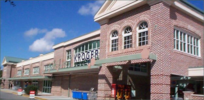 Small Commercial Space for Rent Next to Kroger - Bluffton SC - Belfair Towne Village – Beaufort County