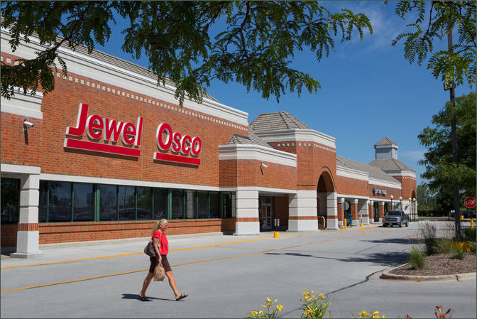 Commercial Real Estate Rental Frankfort Crossing Shopping Center – Will County Illinois