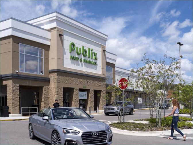 Retail Space for Lease Sarasota FL next to Publix – Beneva Village Shops