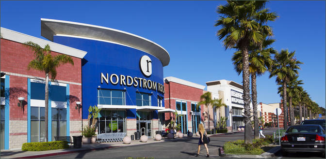 Lease Commercial Property Oxnard CA – Ventura County - Esplanade Shopping Center