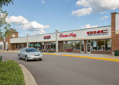 Retail Stores for Lease Libertyville IL - Butterfield Square – Lake County