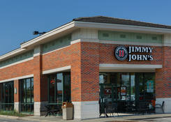 Commercial Shops for Lease Elk Grove Town Center – Cook County Illinois