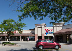 Storefronts for Lease Arlington Heights IL - Ridge Plaza – Cook County