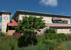 Restaurant Space for Lease Arlington Heights IL - Ridge Plaza – Cook County
