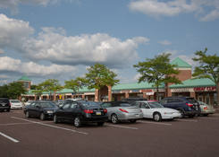 High Traffic Shopping Center – Chalfont PA