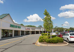 Shop Space for Rent Jackson NJ - Bennetts Mills Plaza – Ocean County